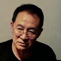 """Yoshio Shirakawa (artist), """"basyo-gunma"""""""