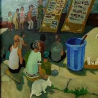 Watanabe Tsumugi / Painter